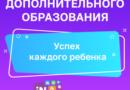 Персонифицированное финансирование дополнительного образования детей Ленинградской области